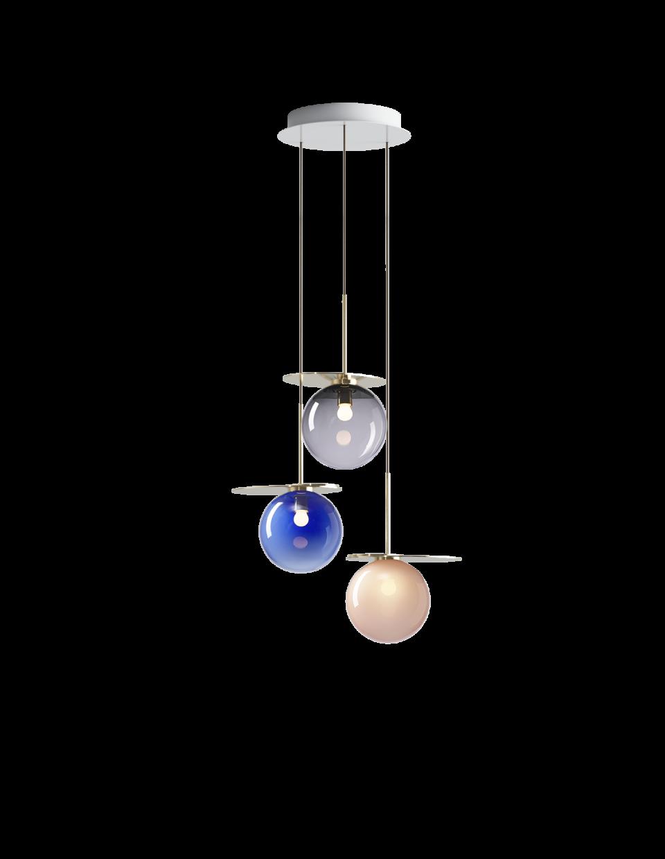 Lampa 40805/Cube Noir